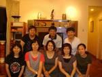 Highlight for Album: 08 - 07 - 12 家教會委員聚會