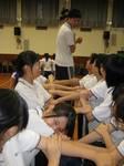 Highlight for Album: 08 - 10 - 18 學生會四社幹事訓練日