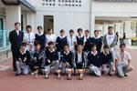 Highlight for Album: 08 - 11 - 14 體育校隊 校外比賽獲獎