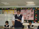 Highlight for Album: 高中社際英文辯論比賽