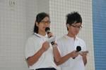 Highlight for Album: 09 - 10 - 20 學生領袖及服務生委任