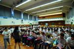 Highlight for Album: 2010 - 07 - 12 中四東莞文化考察