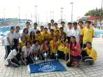 Highlight for Album: 2012 - 10 - 16 Inter-School Swimming Championships