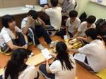Highlight for Album: 2013 - 07 - 23 Ocean Park Physics Course 海洋公園「動感物理」課程