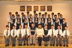 Highlight for Album: 2013 - 12 - 18 Yearly School Class Photo 2013-2014 年度班照