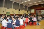 Highlight for Album: 2014 - 05 - 03 PTA Pun Choi Night for School Anniversary 家教會二十周年校慶盆菜晚宴