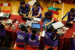 Highlight for Album: 2014 RoboCup Junior H.K. Open Competition