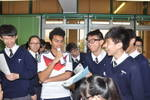 Highlight for Album: 2015 - 03 - 06 English Day 5 - Intercultural Day