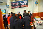 Highlight for Album: 2016 - 02 - 25 Academic Week Physics Stall