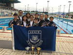 Highlight for Album: 2016 -10 - 12 2016-2017 HKSSF Swimming Competition