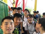 Highlight for Album: 2017-07-06 Ocean Park Physics Workshop 動感物理