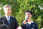 Highlight for Album: 2017 - 10 - 31 Inauguration Ceremony of Prefects 領袖生委任儀式
