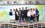 Highlight for Album: 2018 - 05 - 11 Teacher's Day - Morning Assembly 敬師日早會分享