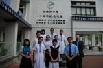 Highlight for Album: 校內各學生組織合照