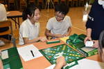 Highlight for Album: F2 & 3 TKP's Got Talent (Scrabble Competition)